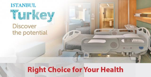 MEDICAL & HEALTH TOURISM 1