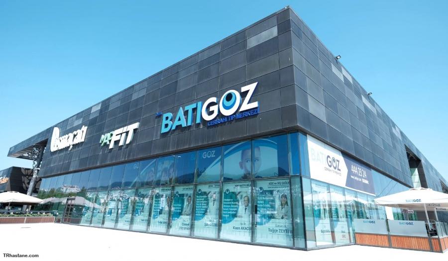 BATIGOZ  EYE CLINICS