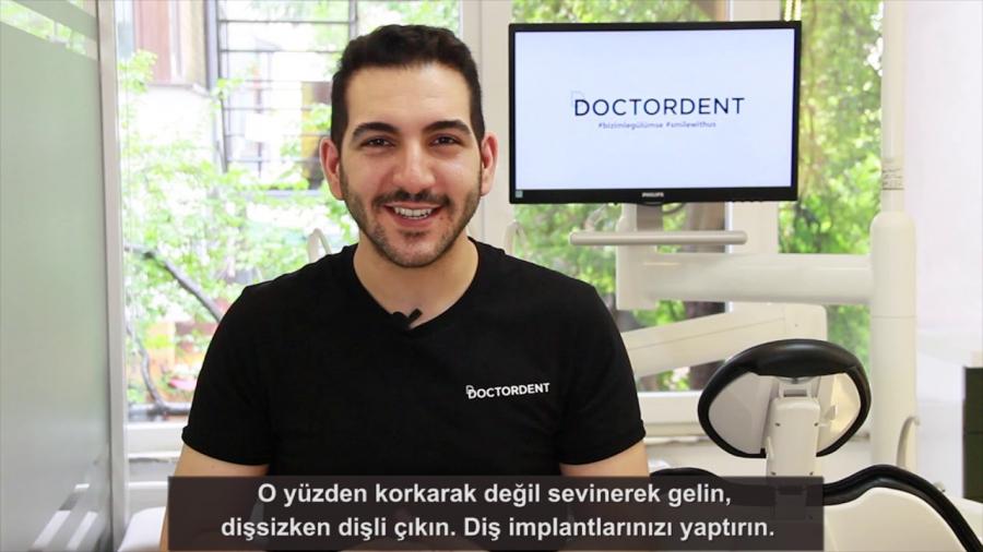 DOCTORDENT