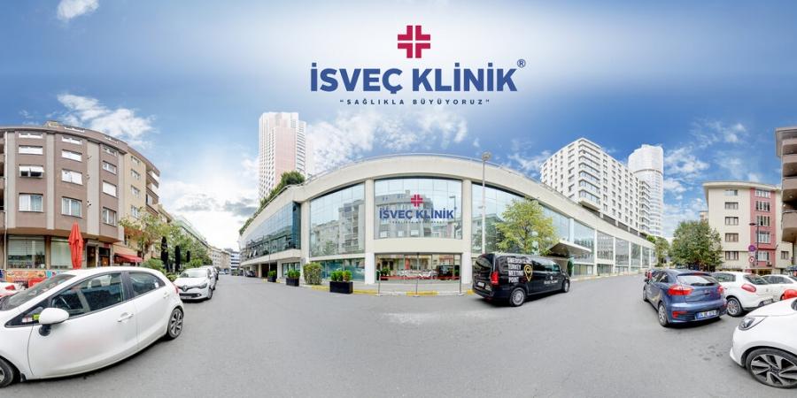 ISVEC CLINIK