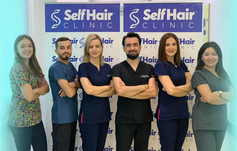 SELF HAIR CLINIC