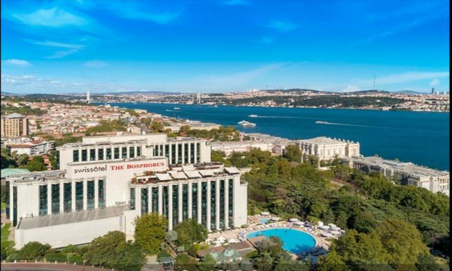 SWISS HOTEL ISTANBUL